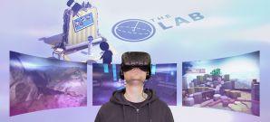 Hält die virtuelle Realität, was Valve verspricht? Wie sind die Spiele? HTC Vive im Test!