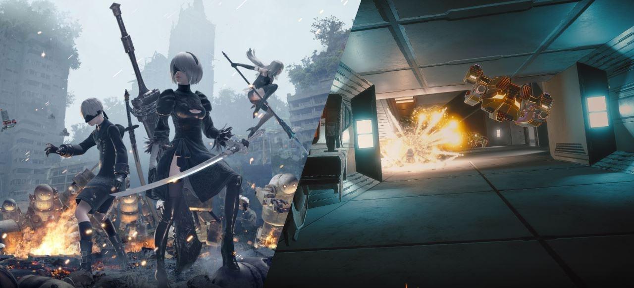 Spiel des Monats: Overload (PC), dazu alle Berichte und exklusiven Videos