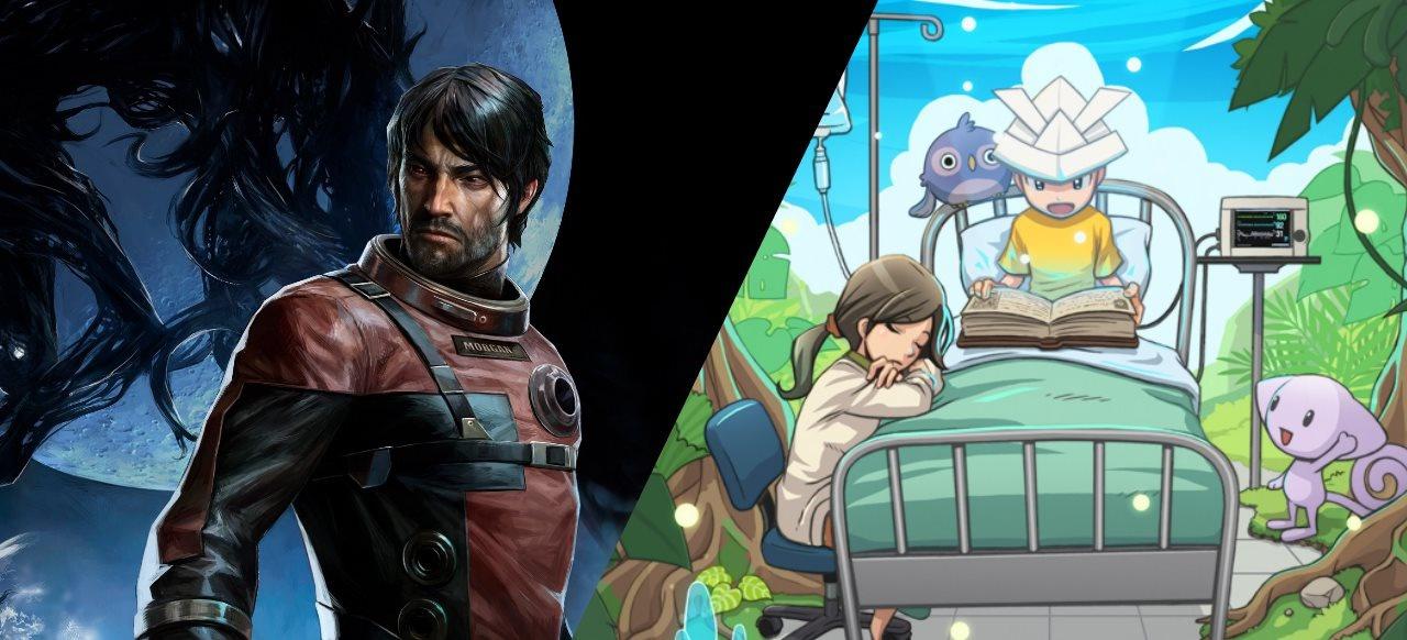 Spiel des Monats: Prey (PC, PS4, One)
