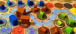 Terraforming und Geländetaktik