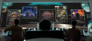 Von Brücken und Völkerwanderungen - Star Trek spielt in vielen Genres mit