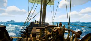 Kurzweilige Seeschlachten von Rare