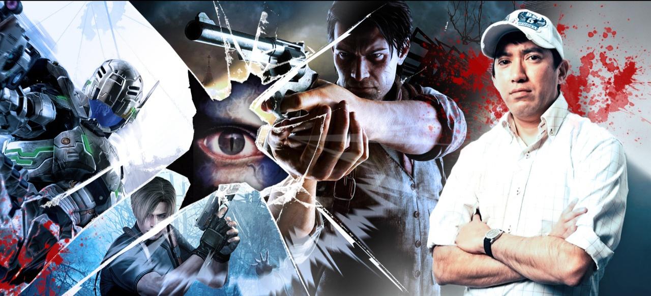 Der japanische Meister des Survival-Horrors