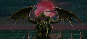 Twinstick-Action in Lovecraft-Welt