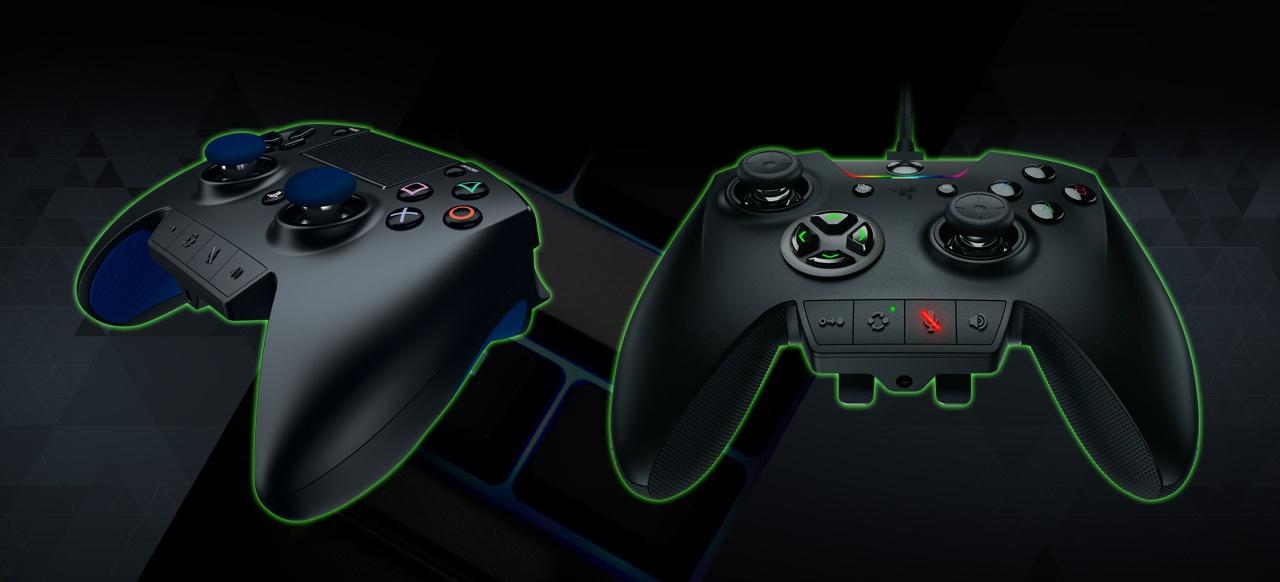 Die besten Controller für PS4 und Xbox One?
