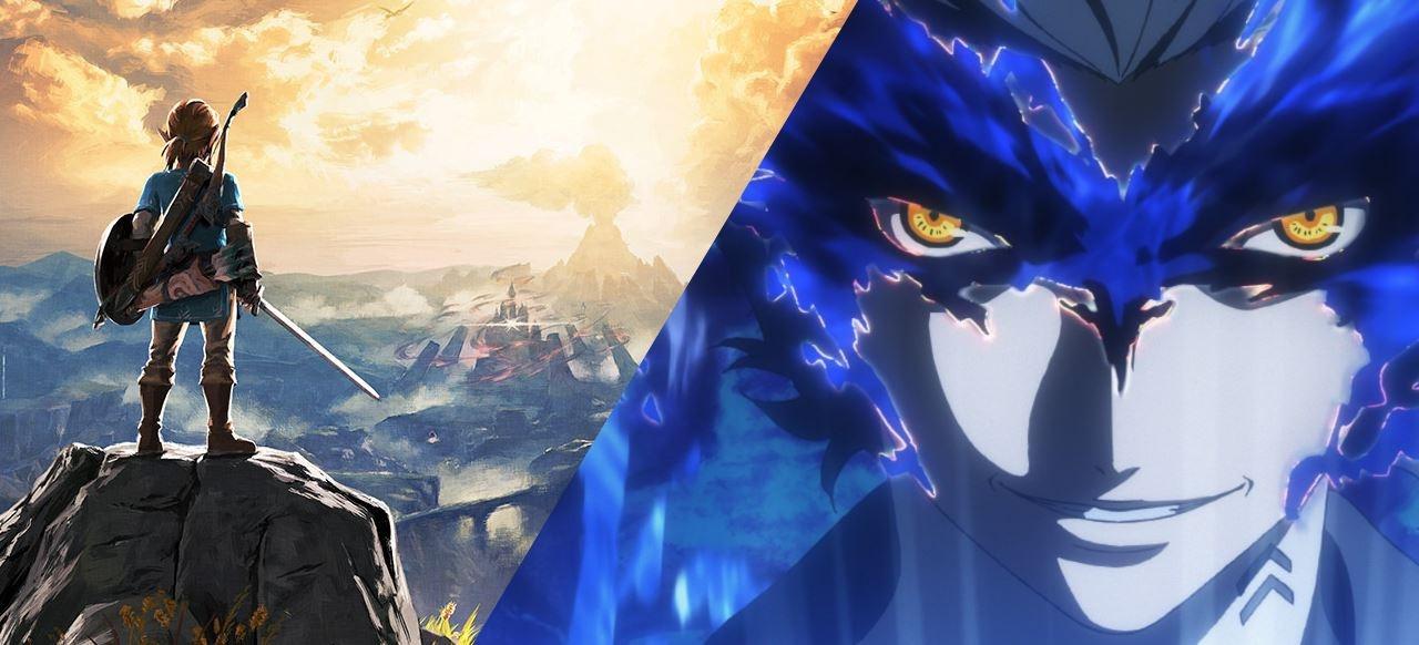 Spiel des Monats März: The Legend of Zelda: Breath of the Wild (Switch, Wii U)