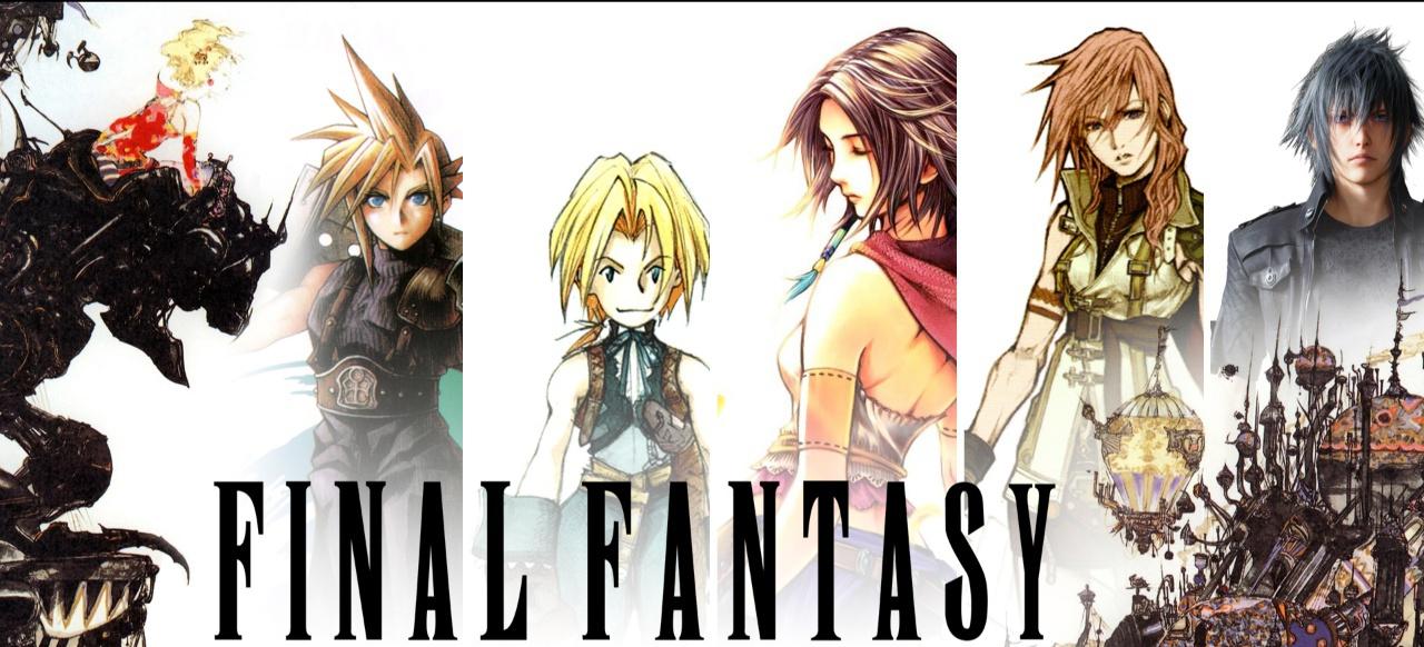 Wie hat sich Final Fantasy von der NES-Ära bis heute entwickelt?