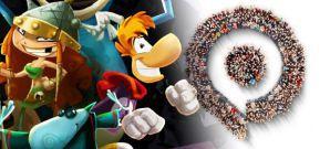 Spiel des Monats: Rayman Legends (Wii U)