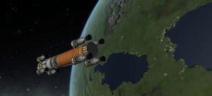 Knuffige Raumfahrt-Wissenschaftler auf Konsolenkurs