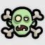 Töte einen Zombie