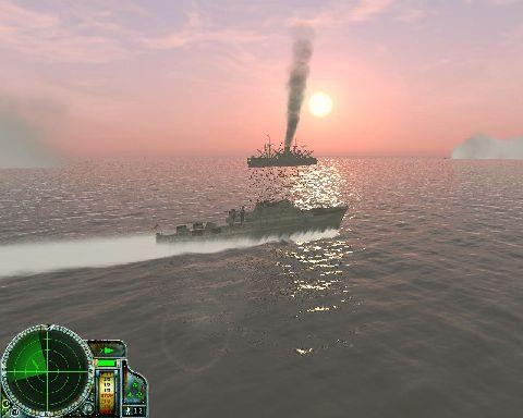 kriegsschiff spiel