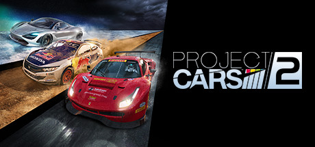 Project Cars 2 server