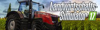 Landwirtschafts Simulator 17 Server