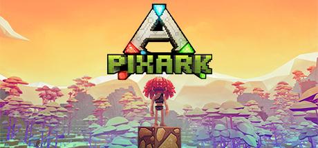 PixARK server