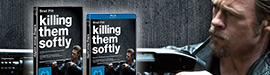Gewinnspiel: Killing them Softly