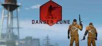 Counter-Strike: Global Offensive: Free-to-play-Umstellung sorgt für Kritik und hohe Spielerzahlen