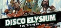 Disco Elysium: Neuer Name und Trailer für No Truce with the Furies