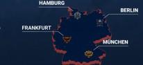eSports: City Masters: Regionale eSports-Meisterschaft in vier deutschen Städten