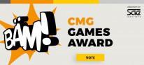 Computec Media Group: BÄM 2018: Zweite Abstimmungsrunde gestartet