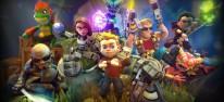 Rad Rodgers: Radical Edition angekündigt; Switch-Umsetzung; Gastbesuche von Duke Nukem und Lo Wang
