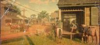 Red Dead Redemption 2: Rockstar Games stellt Städte, Ortschaften und das Grenzland vor