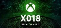 Xbox One: Überblick über die Neuigkeiten vom Xbox FanFest X018 in Mexiko