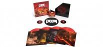 Doom: Soundtrack bald auf CD und Vinyl