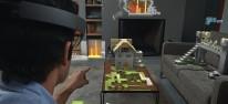Xbox One X: Microsoft distanziert sich von ursprünglichen VR-Plänen für die Konsole