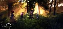 The Waylanders: Kickstarter-Kampagne für das Fantasy-Rollenspiel mit Kelten und Kampfformationen