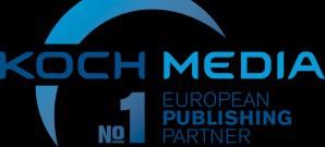 THQ Nordic AB kauft deutschen Spiele- & Filmpublisher für 121 Millionen Euro