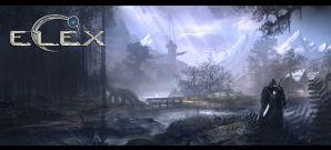 Gothic-Macher entwickeln Rollenspiel in offener Endzeitwelt