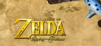 Soundtrack-Tipp: The Legend of Zelda: Symphony of the Goddesses am 24. November 2017 in Düsseldorf