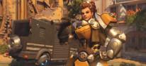 Overwatch: Neuer Unterstützungscharakter vorgestellt: Brigitte