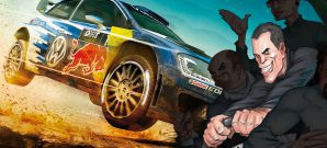 Wer schl�gt Michas Zeiten in DiRT Rally und gewinnt ein Wochenend-Ticket f�r die ADAC Rally? *UPDATE 1*