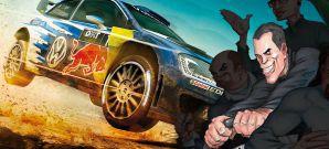 Wer schl�gt Michas Zeiten in DiRT Rally und gewinnt ein Wochenend-Ticket f�r die ADAC Rally?