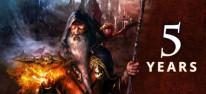 Eador: Masters of the Broken World: Derzeit gratis auf Steam erhältlich