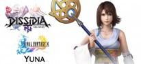 Dissidia Final Fantasy NT: Yuna als fünfter DLC-Charakter veröffentlicht