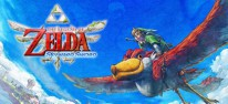 The Legend of Zelda: Skyward Sword: Gerücht: HD-Version für Switch angedeutet; Nintendo dementiert