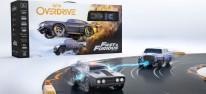 Anki Overdrive: Fast & Furious Edition mit Doms Ice Charger und Hobbs MXT erhältlich