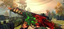 """Call of Duty: Black Ops 4: Schwarzmarkt und erste Operation auf PS4 gestartet; Hinweis auf """"Battle Pass"""""""