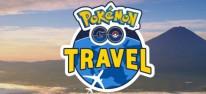Pokémon GO: Travel und der weltweite Fangwettbewerb