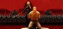 """Wolfenstein 2: The New Colossus: """"Make America Nazi-Free Again"""": Das Spiel als umstrittene politische Aussage"""