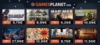 Gamesplanet: Anzeige: Neue Weihnachtsangebote bei Gamesplanet für For Honor, Space Hulk: Tactics, OKAMI HD