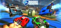 Rocket League: Cross-Play nun auf allen Plattformen verfügbar, auch auf der PlayStation 4