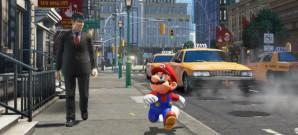 Große Mario-Sandbox - nicht zum Start von Nintendo Switch