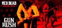 """Red Dead Online: Update bringt """"Gun Rush"""" (Battle Royale); Ausblick auf Anti-Griefing-Maßnahmen und Updates"""