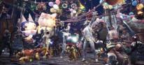 Monster Hunter: World: Capcom feiert den ersten Jahrestag der Monsterjagd