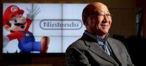 Nintendos Pr�sident Kimishima setzt auf 3DS & Spiele � la Splatoon