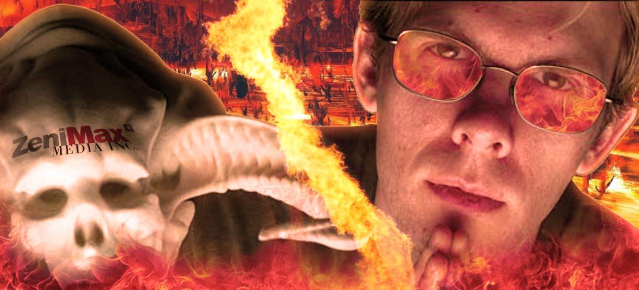 John Carmack verklagt ZeniMax aufgrund unterlassener Zahlungen