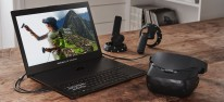 ASUS: Windows Mixed Reality Headset (HC102) veröffentlicht